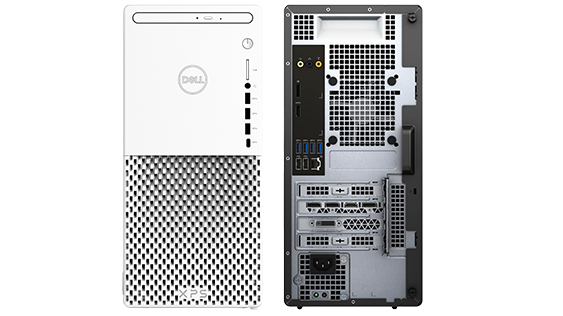 New_Dell XPS Desktop Special Edition