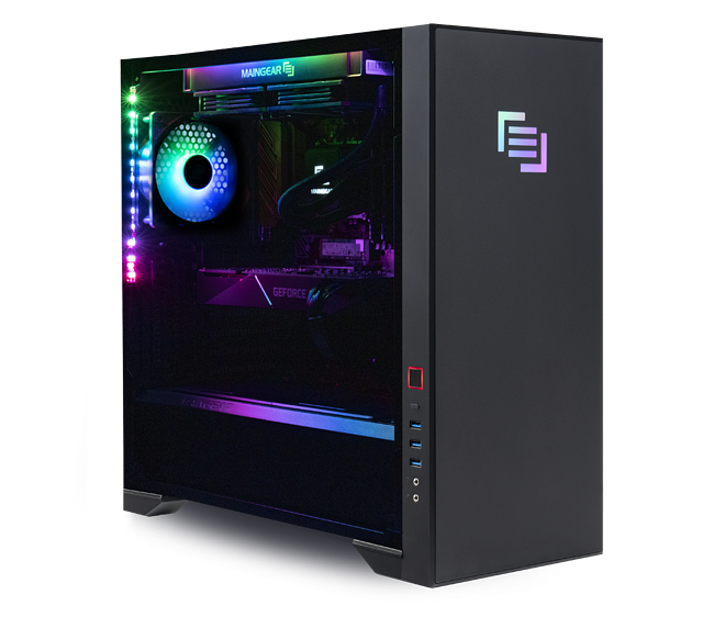 MAINGEAR VYBE – STAGE 4